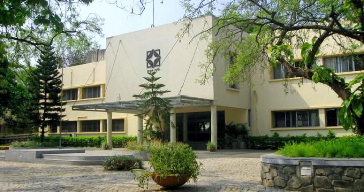 NCRA-TIFR campus